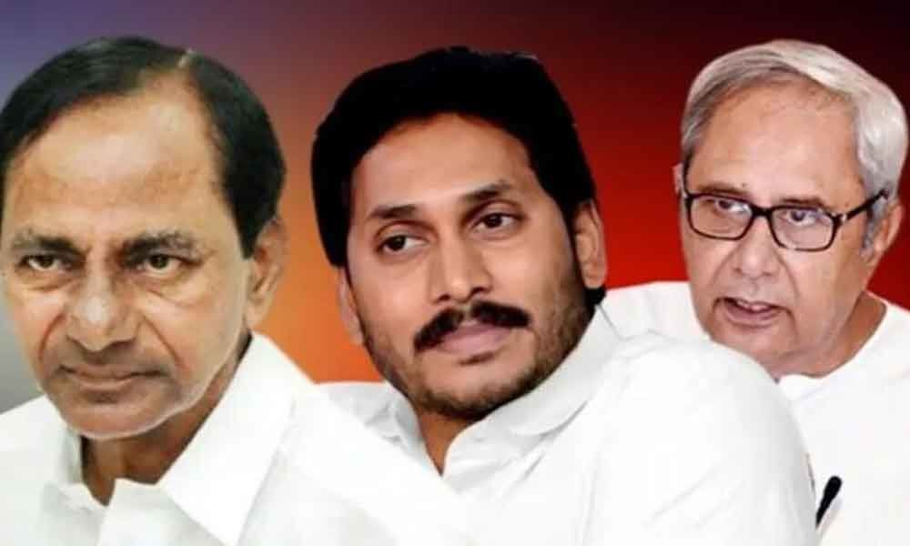 Why did  three Chief Ministers support the RTI killer Bill?