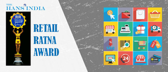 The Hans India - Retail Ratna Awards 2019