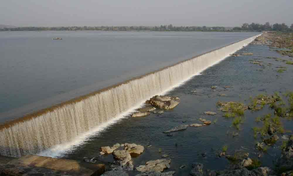 Godavari waters: Myths and reality