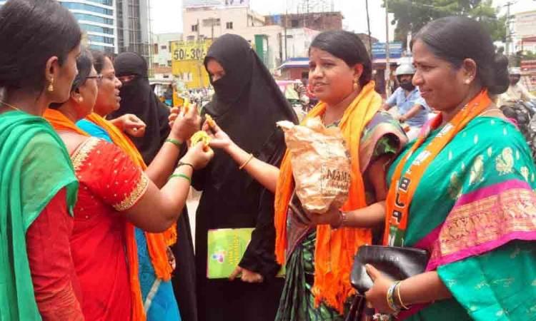Triple Talaq Act death sentence to Muslim women in Karimnagar