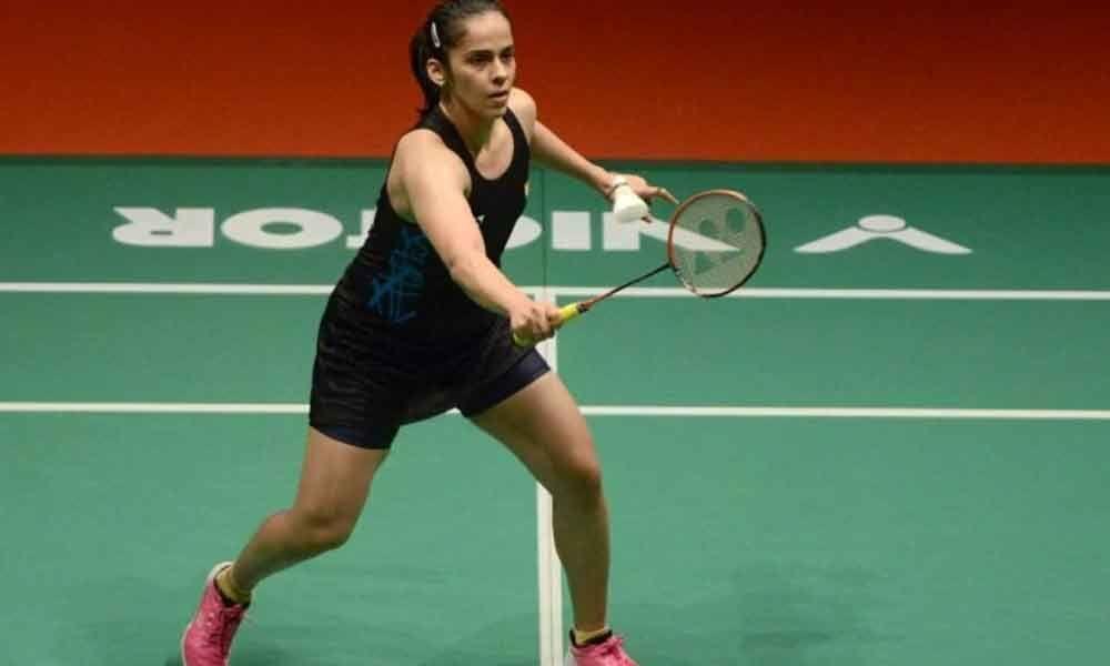 Saina Nehwal crashes out of Thailand Open