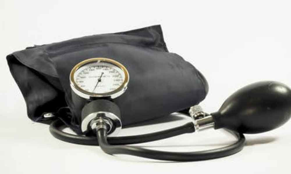 Hypertension is prevalent more in lower income areas