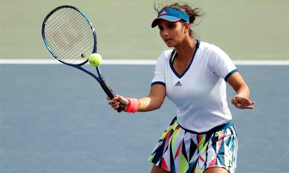 Ill not come back to prove anything, results in second innings will be bonus: Sania