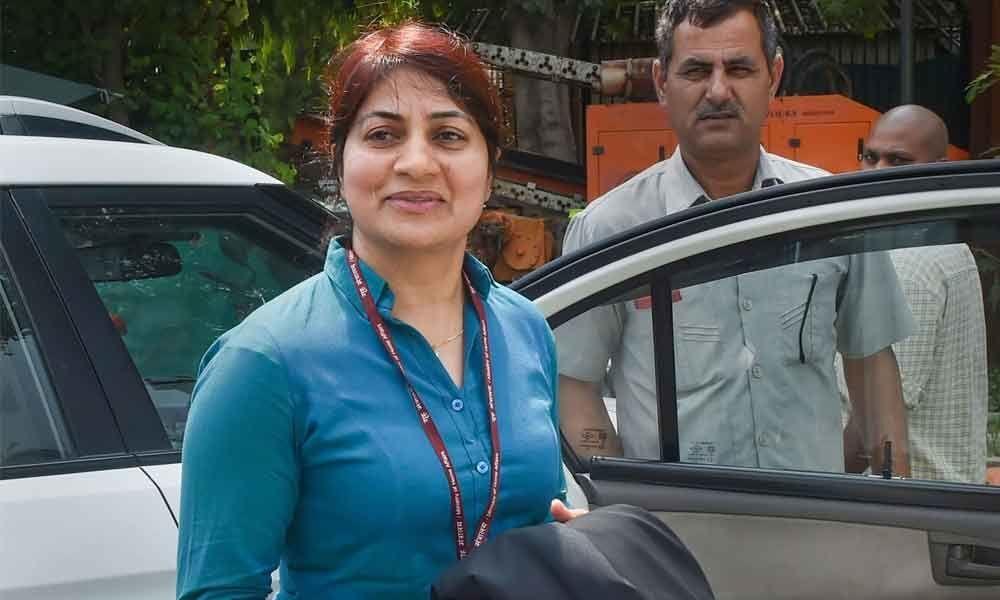 SC shifts Unnao cases to Delhi, BJP expels Sengar