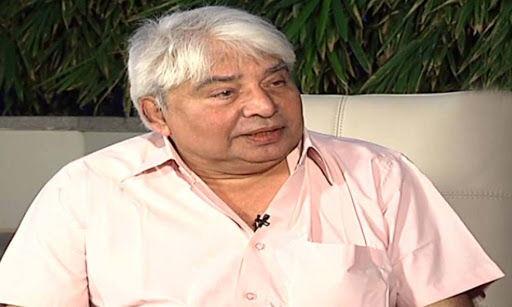Senior actor Devadas Kanakala no more