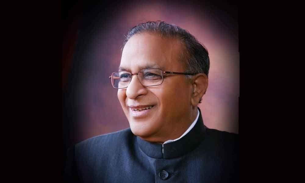 Jaipal Reddy, a politician par excellence