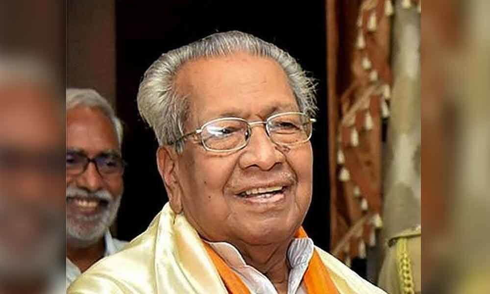 Governor to celebrate his birthday with tribal, Dalit students