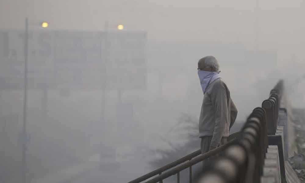 Hyderabad: Rs 10 crore approved to improve air quality
