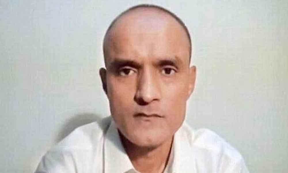 Pakistan silent on granting consular access to Kulbhushan Jadhav