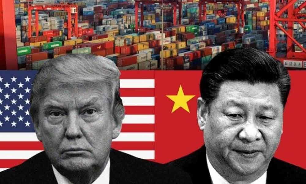 China no longer US