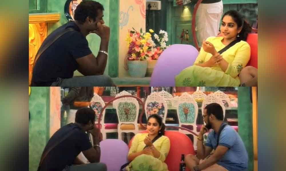Bigg Boss Telugu Season 3: Tragedy In Punarnavis Life