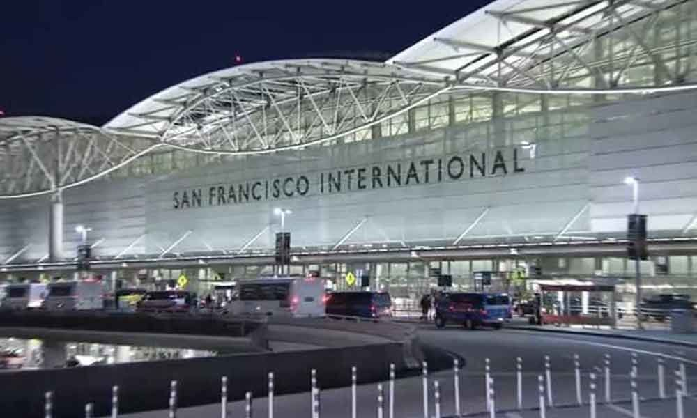 Sale of plastic bottles banned at San Francisco airport
