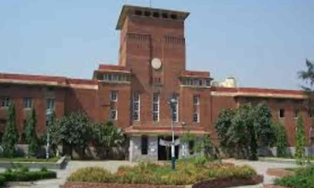 83 English teachers of DU condemn attack on syllabus