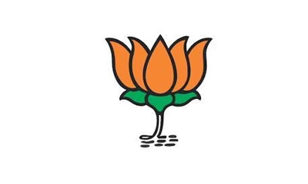 BJP terms suspension of Amarnath Yatra unfortunate