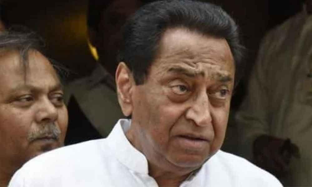 Kamal Nath govt sits on edge, 30 MP MLAs cornered  in IT probe