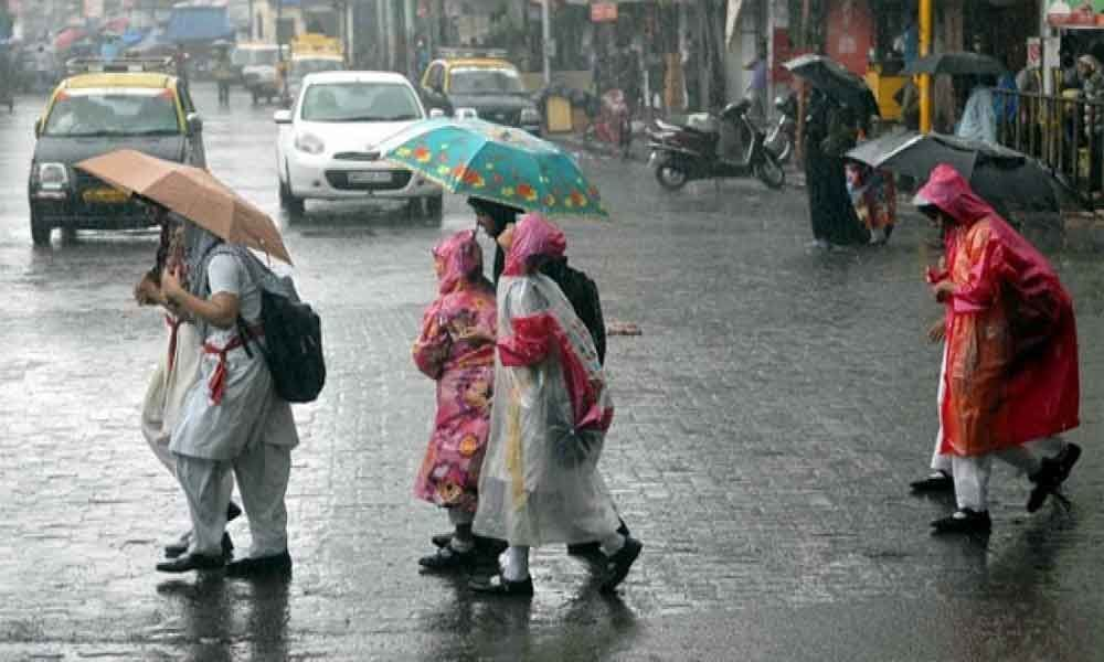 More rains forecast in next 48 hours