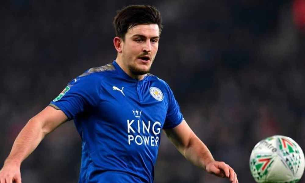 Man Utd pay world-record fee for a defender to sign Maguire