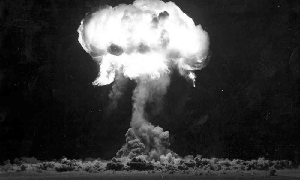 The Bombing of Hiroshima – Alarming Atomic Age Arrival