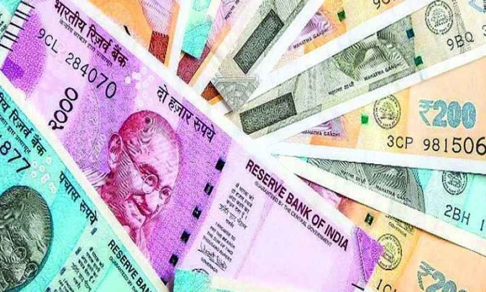 Rupee rises 26 paise against US dollar in early trade
