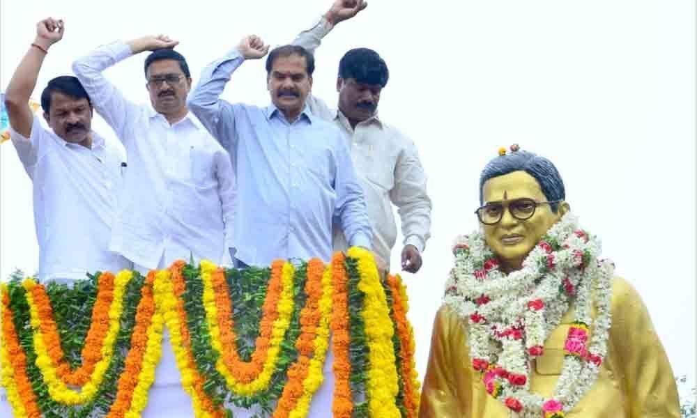Warangal: Remembering a hero