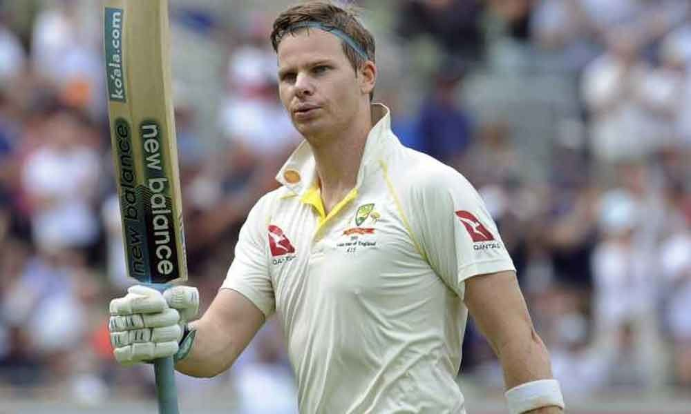 Smith jumps a rung to third in ICC rankings overtaking Pujara