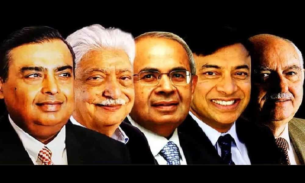 Indian entrepreneurship – A reality check