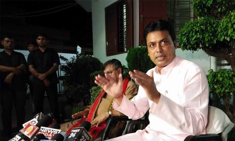 Tripura to set up Cultural Hub to unite NE states
