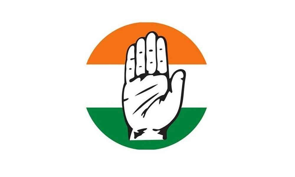 Government trying to loot Ooty of Telangana: Congress