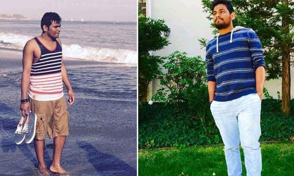 Andhra techie killed in US road accident