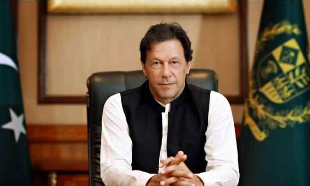 Imran Khan forms 7-member committee for Kashmir deliberations