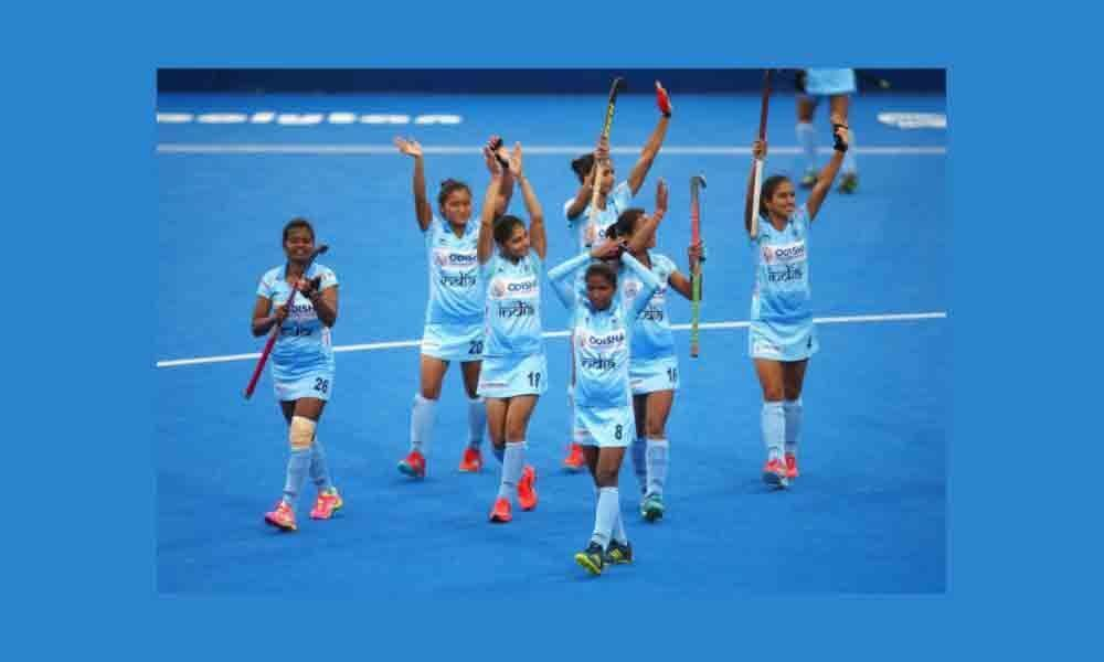 Focussing on defence to beat Australia in Olympic Test event: Savita