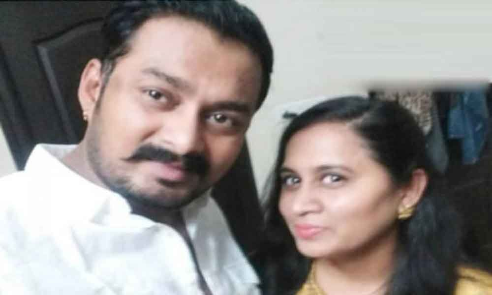TV actor arrested in dowry death case