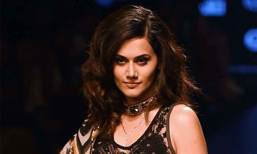 Wont apologise for honest opinion on Kangana: Taapsee