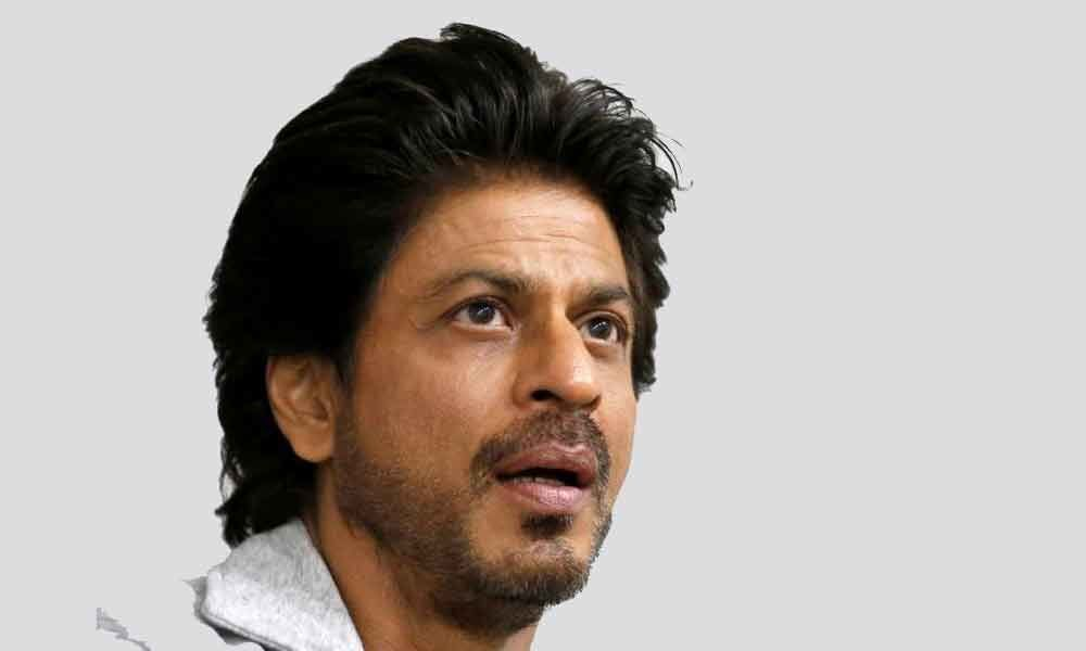 Not many hits these days, says SRK