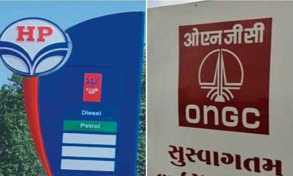 HPCL to recognise ONGC as its promoter