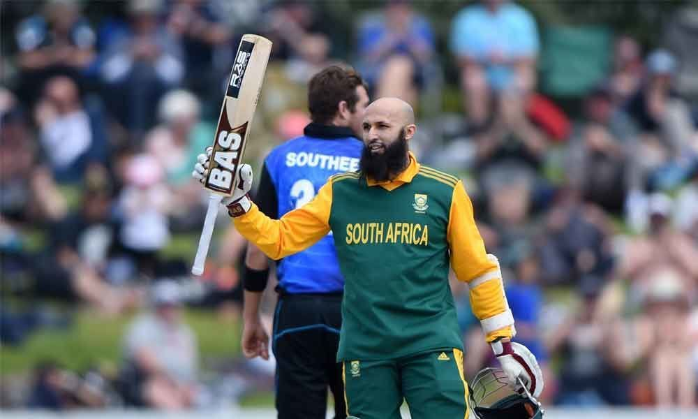 South Africas Amla calls its quits from international cricket