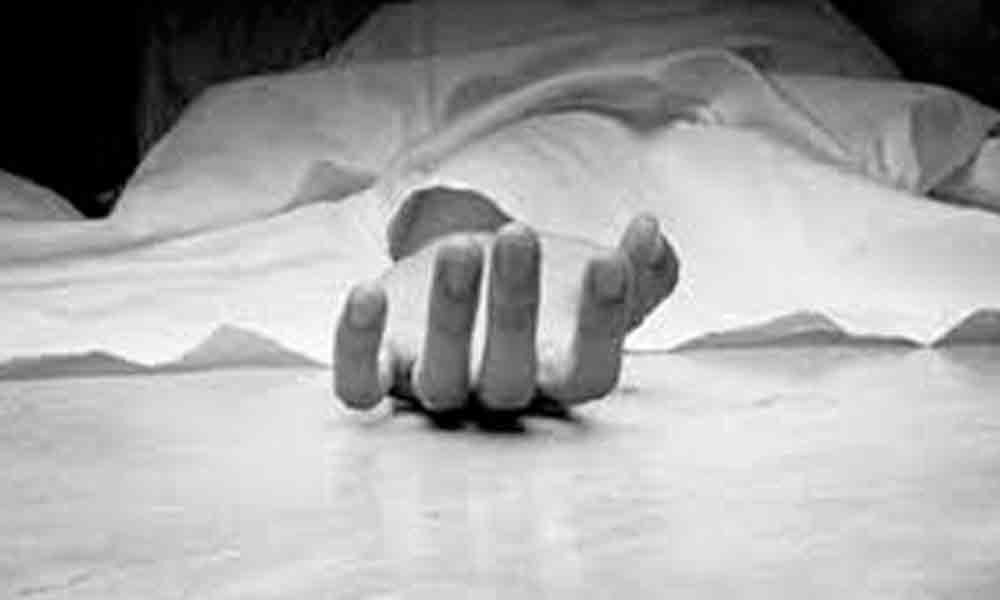 Lover stabs woman to death, commits suicide