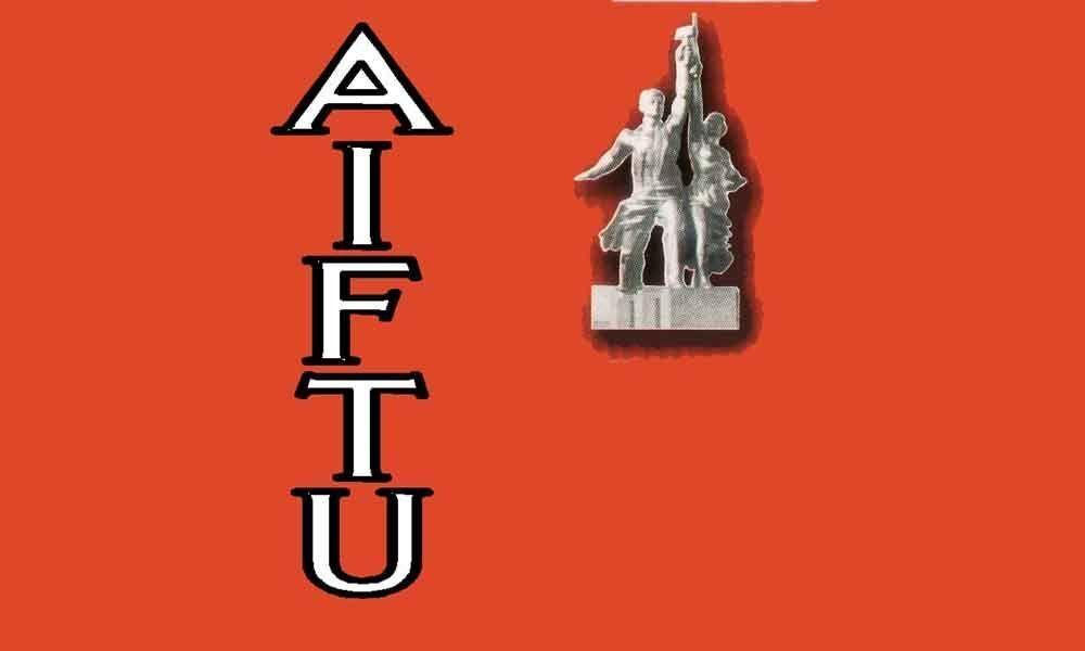 AIFTU