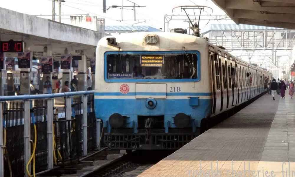 MMTS Completes 16 Years of Successful Service