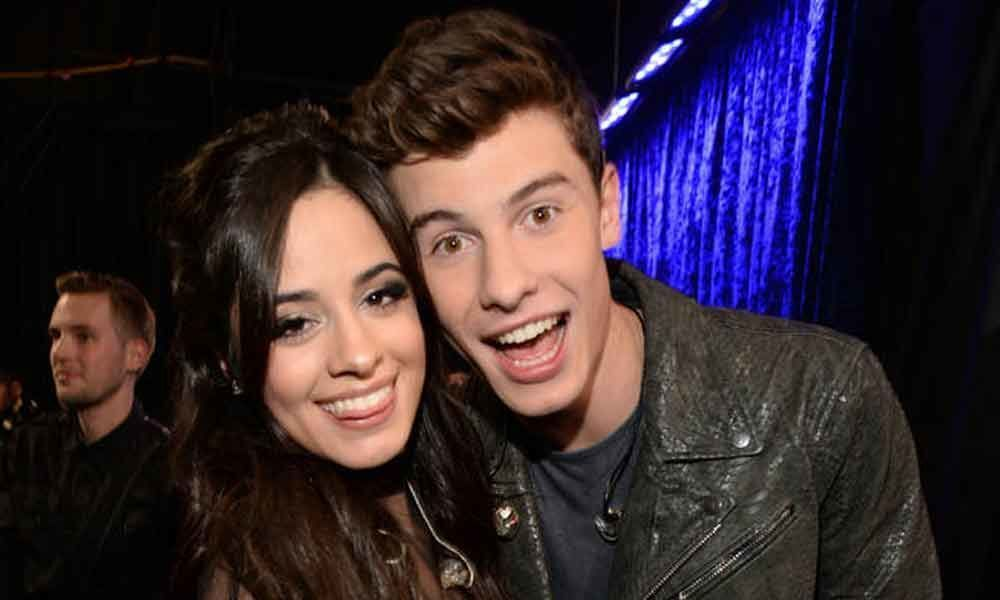 Welp, it looks like Shawn Mendes and Camila Cabello are Frolicking in New York for his 21st birthday
