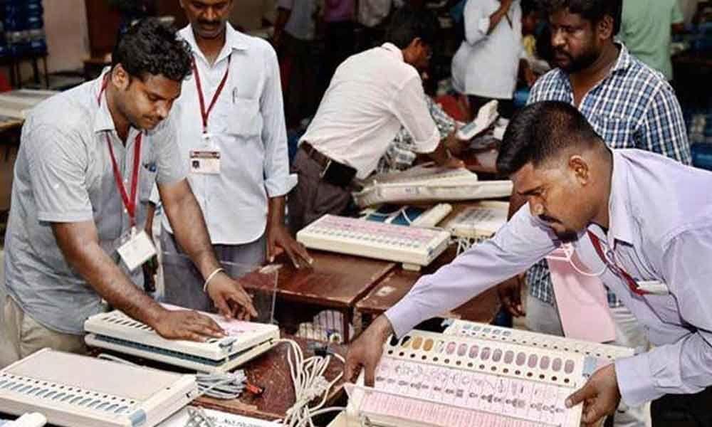 Vote count underway for Vellore Lok Sabha seat