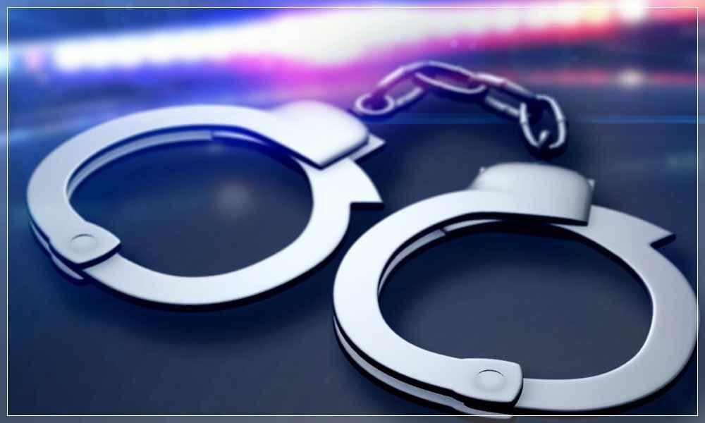 Teacher arrested for molesting student in UPs Gorakhpur