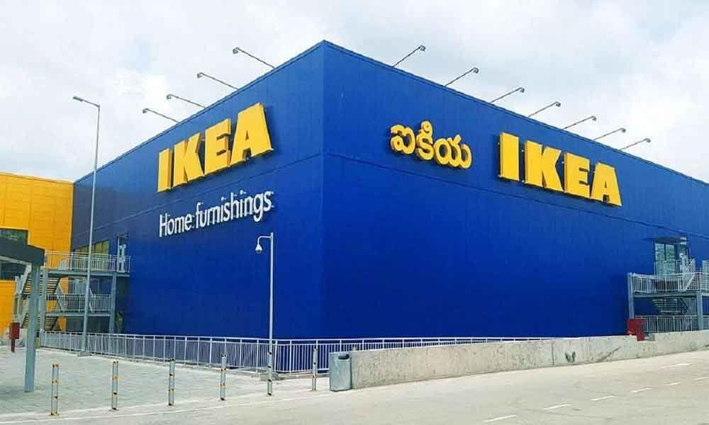 Ikea celebrates one-year run in Hyderabad