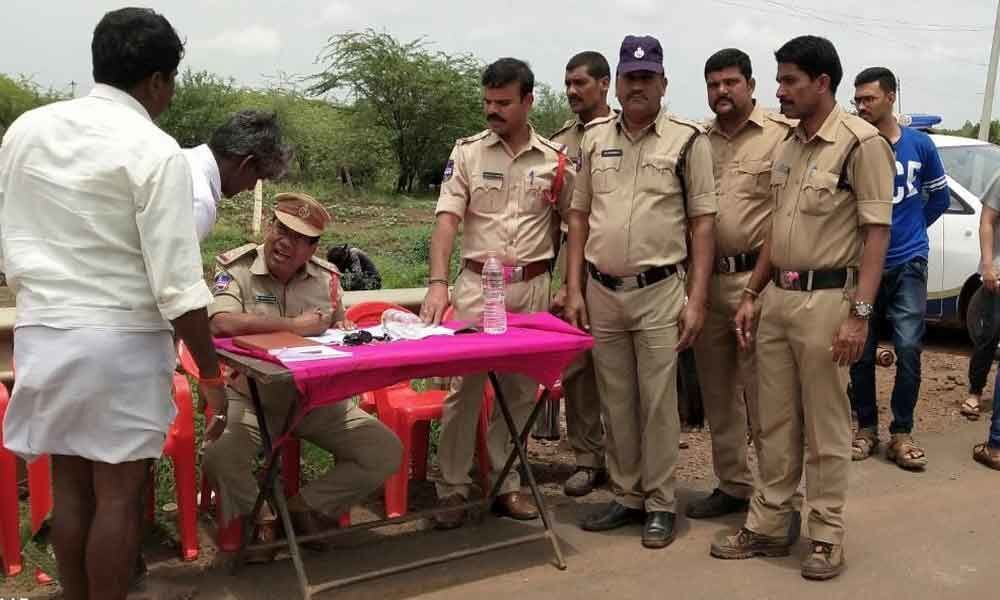 Cops on toes to curb cow smuggling