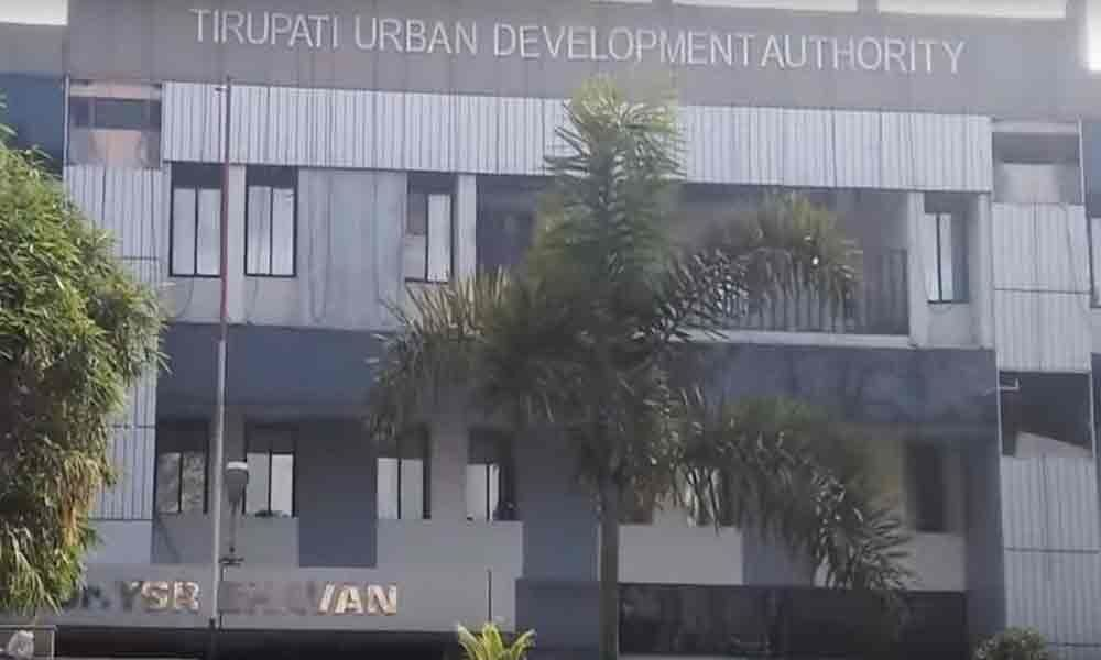 TUDA to construct 100 libraries in panchayats in Tirupati