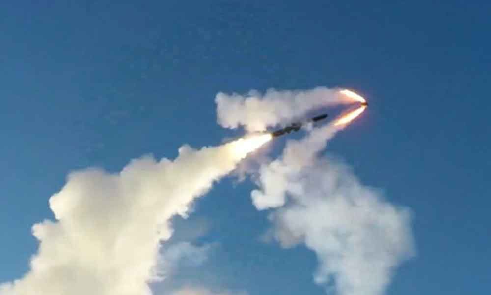 5 killed in mysterious rocket test accident in Russia: report