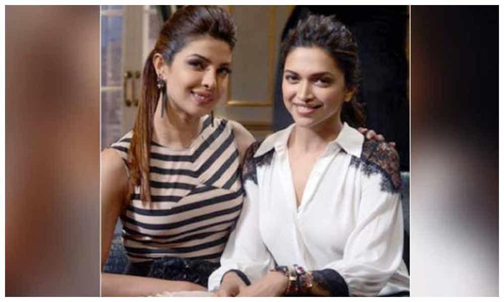 Deepika, Priyanka top Insta celebs with high fake followers