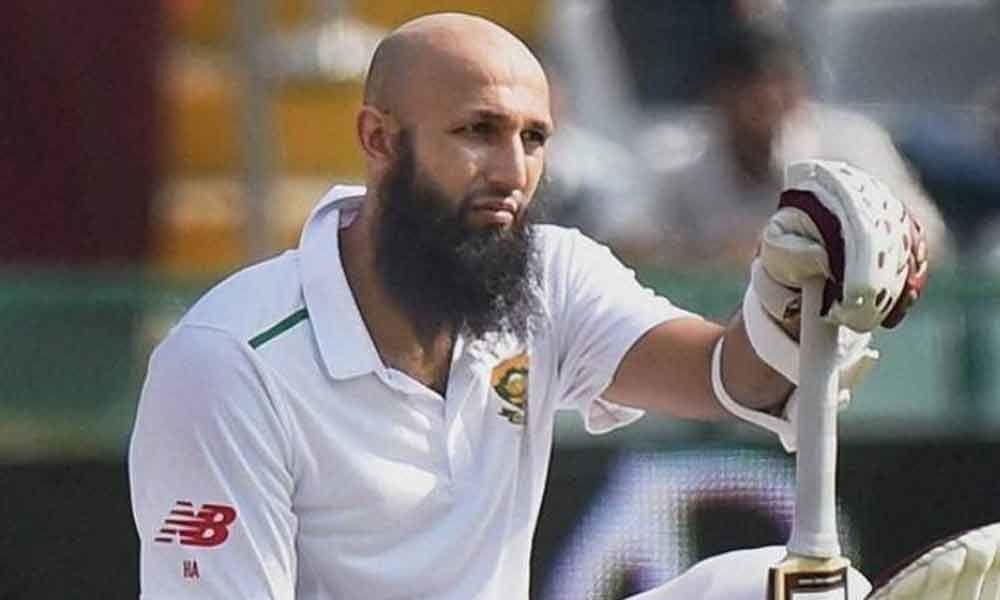 Faf du Plessis calls Hashim Amla father figure of South Africa team