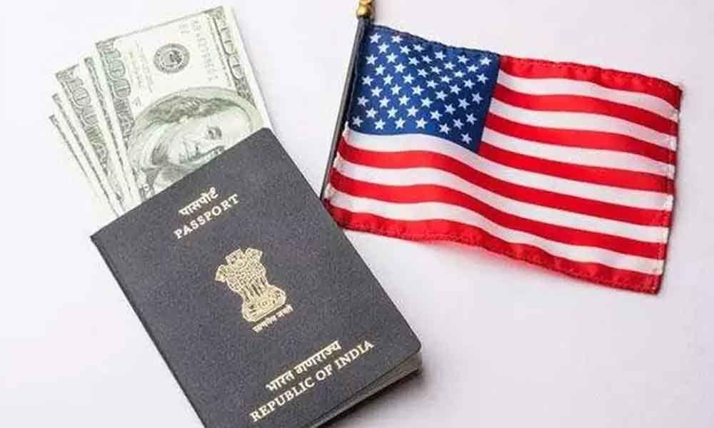 H-1B Visa Refusal Rates Reach All-Time High
