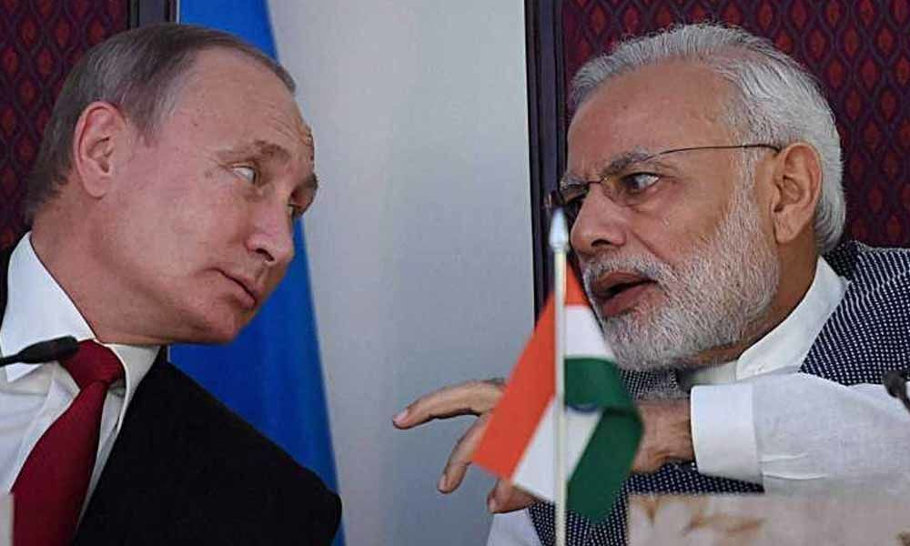 Article 370: Russia backs India, says J&K status change within Constitutional framework
